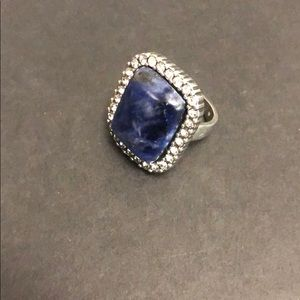 Chloe and Isabel Tangier Ring